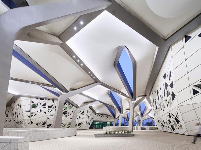 Zaha Hadid Architects 3